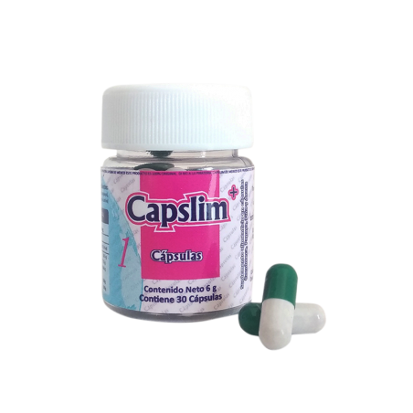 Capslim 1 - First Stage-best-diet-pills-healt- capslim.company