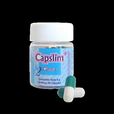 capslim 2 - Second Stage-best-diet-pills-healt-benefits - capslim.company