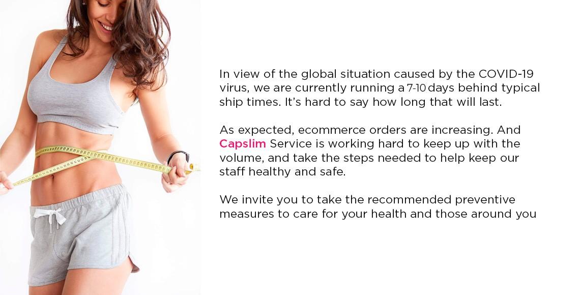 Global situation - covid-19 - capslim.company